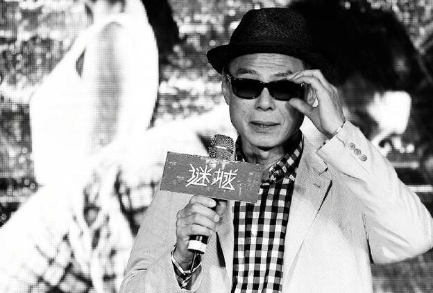 导演林岭东归天 李冰冰佟丽娅张静初等级发文哀悼张根硕图片