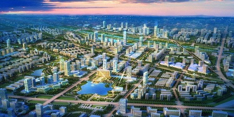 从嘉善到沈水 看华夏幸福产业新城南北布局