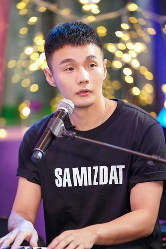 《无限歌谣季》即将收官 李荣浩毛不易等倾情献唱