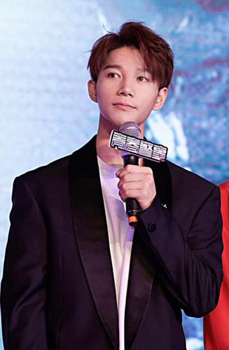 《青春警事》播出 型男杨廷东首次出演耿直公安