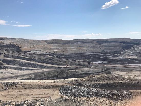 央企在科尔沁草原40年挖掉一座城 地方政府难辞其咎