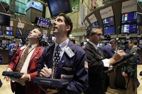 美股周四低开 道指5连涨后走低