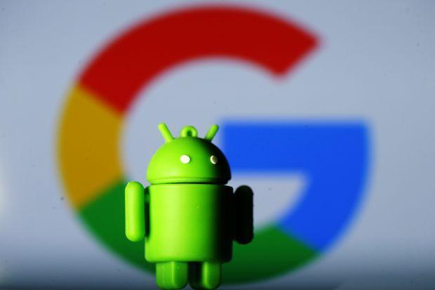 谷歌新系统Fuchsia:逾100人开发 或5年内取代Android