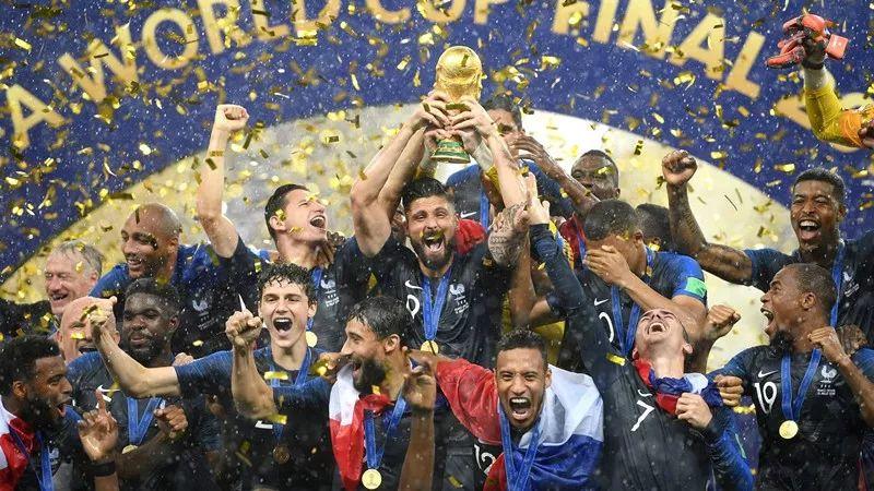 法国队夺冠!华帝退全款启动 原来是一笔大赚的账