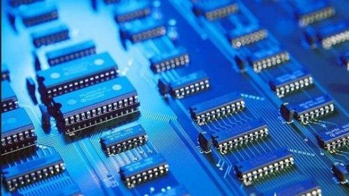 韩国工业部长:将加大对芯片研发的支持 应对中国崛起