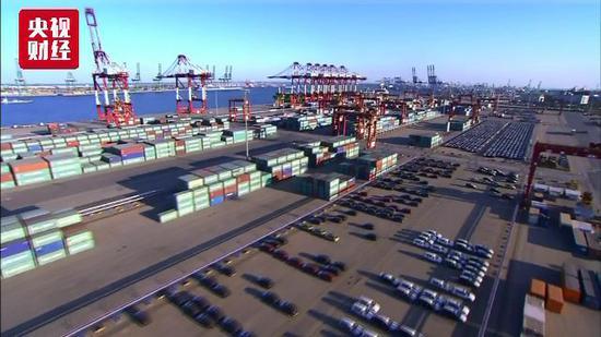 给中美贸易算笔账:中对美贸易顺差 美真的吃了亏?