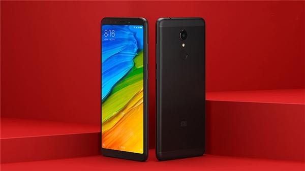 红米5 Plus 3+32GB降价:799元