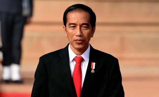 """外汇储备""""对冲""""难阻本币贬值 印尼拉响美元警报"""