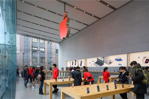 苹果8月16日派发股息伯克希尔能分到近1.8亿美元