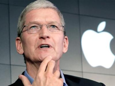 万亿美元是苹果的巅峰?还是衰落的开始?