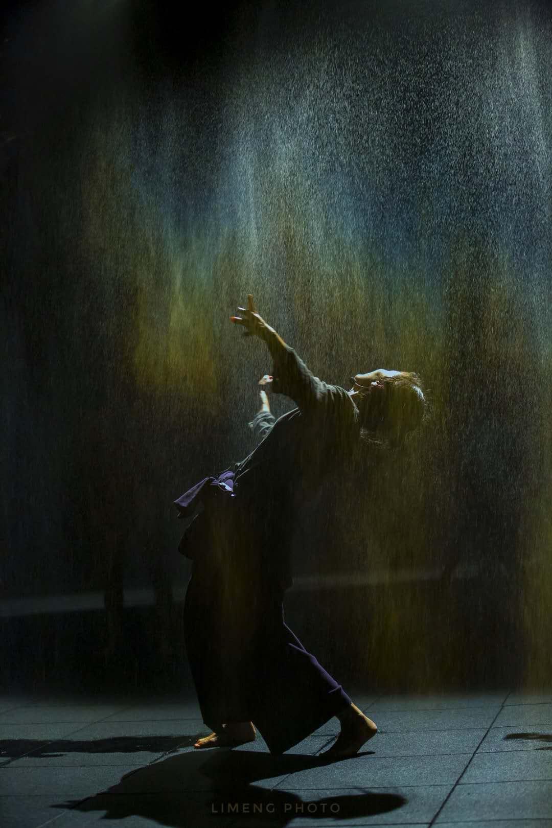 高艳津子对话埃利亚松:艺术装置与舞蹈重构的意义