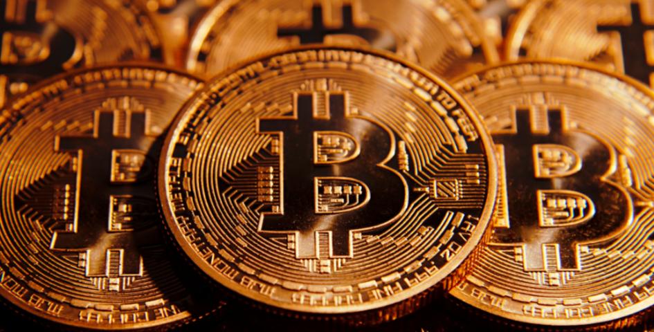 加密货币抛售加剧 比特币跌破6000美元关口