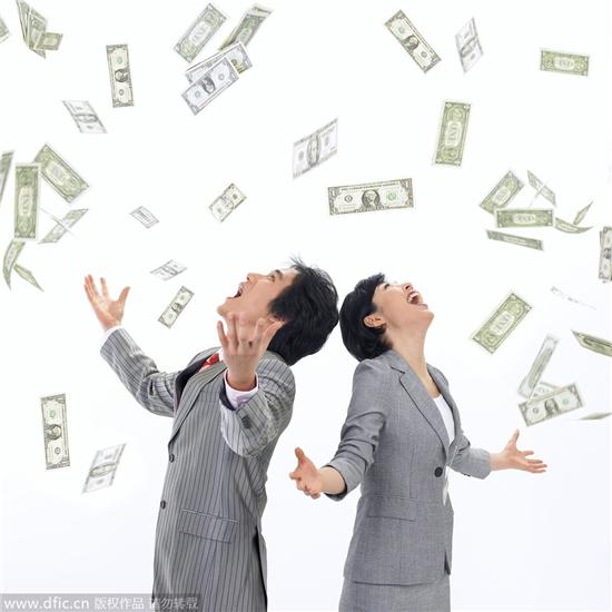 婚姻调解师月薪10万 竟能让20%夫妻复婚