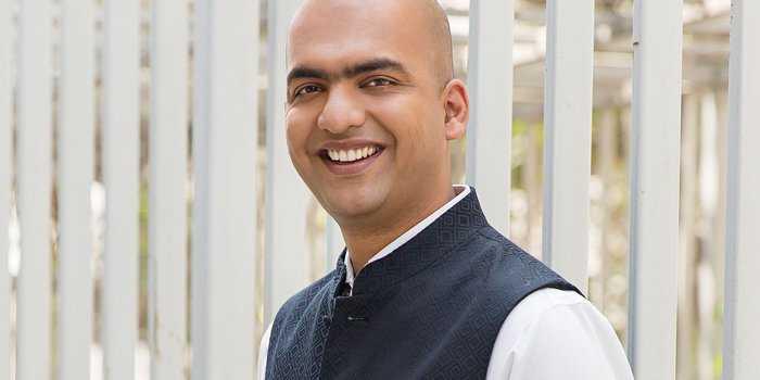 揭秘小米印度负责人:智能手机界魔法师