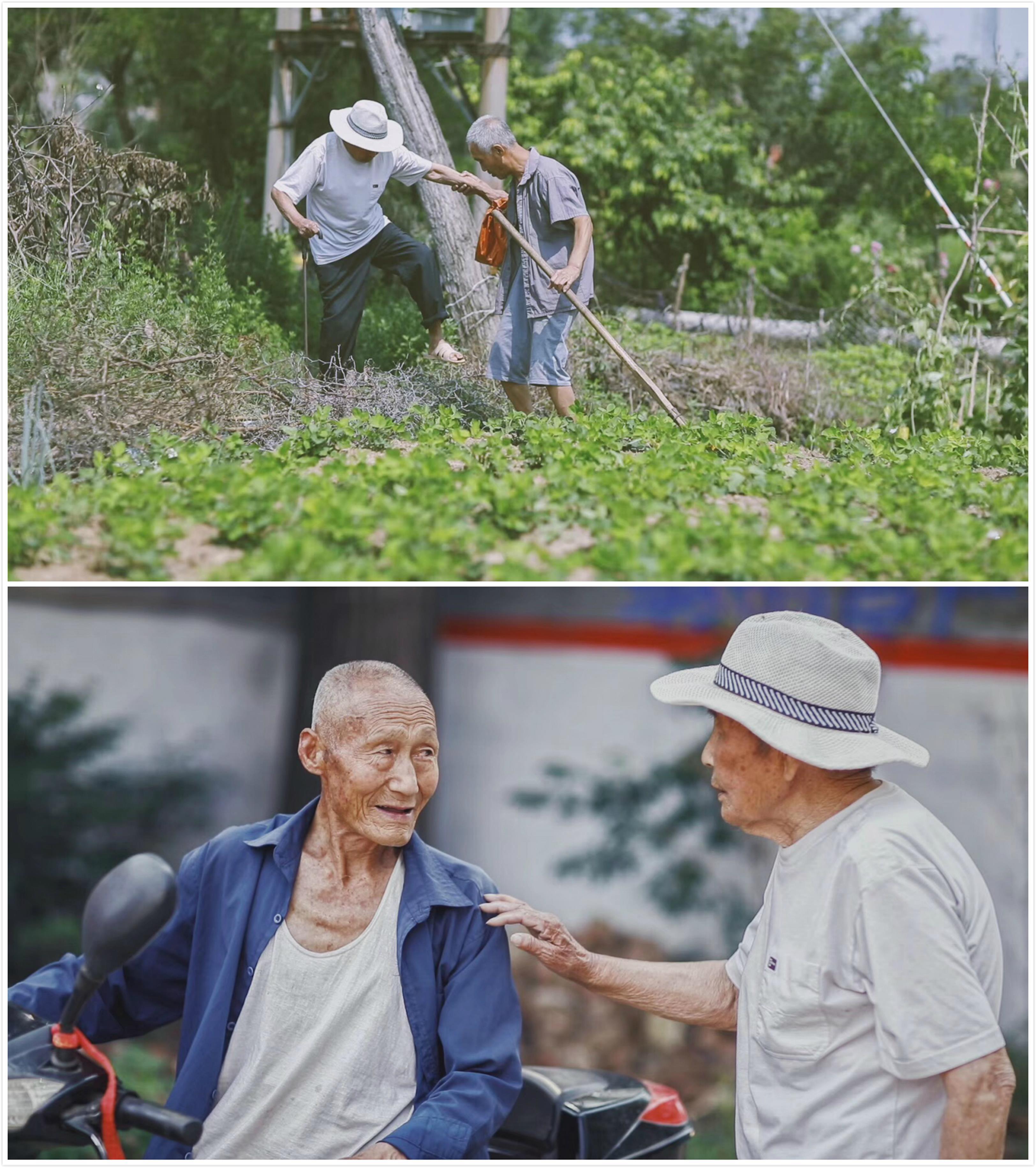 《梦想改造家》开播 15天极限改造高龄老兵之家