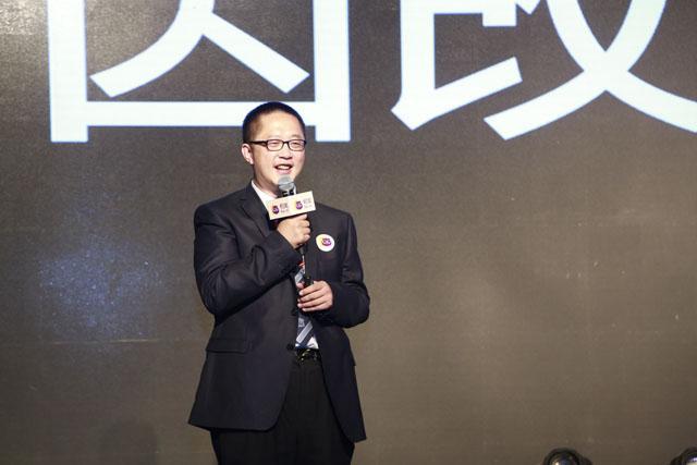 胡景晖:将做自己的私募基金,投资重点是符合国家发展的领域