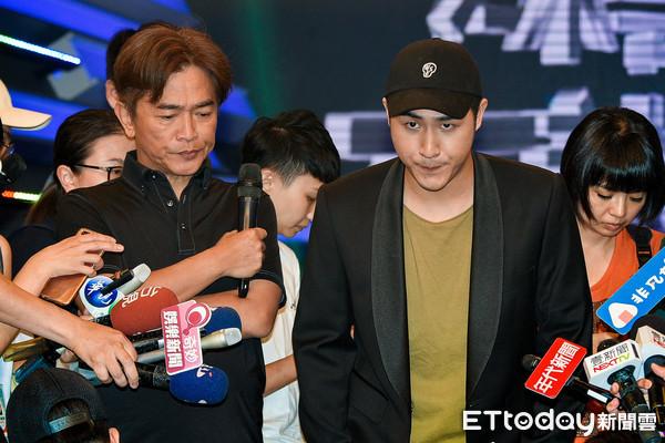 吴宗宪宣布儿子退演艺圈 时隔9天吴睿轩上节目了