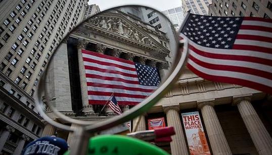杰克逊霍尔年会落幕 美联储货币政策不比预期更
