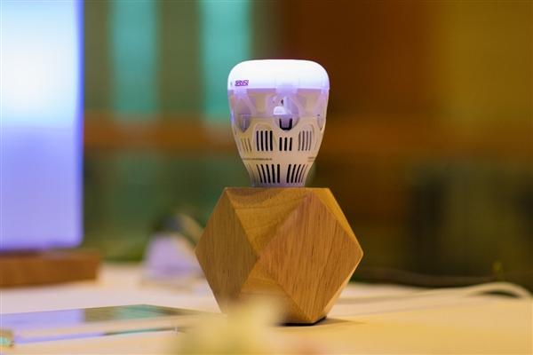 华为方舟计划挺进智能家居:从三款智能灯开始