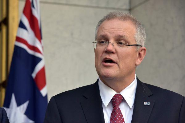 """澳新总理被翻""""黑历史"""":曾雇用模特穿比基尼飙脏话"""