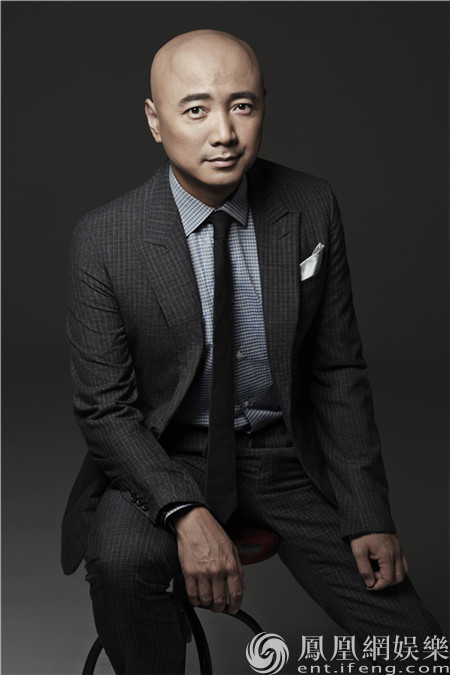徐峥担任第二届平遥国际电影展导师 助力青年导演