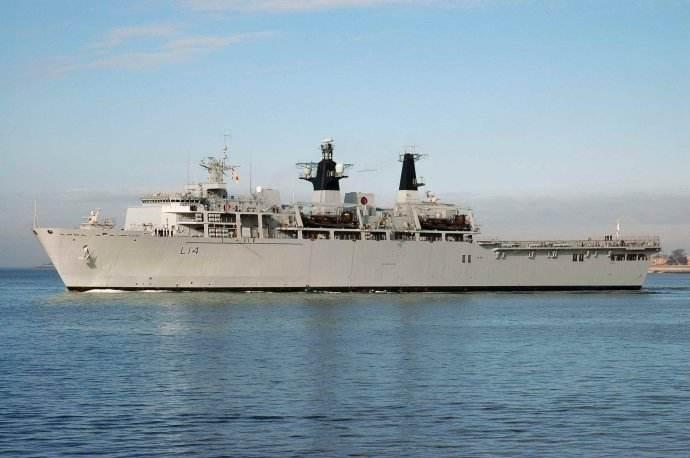 对故意闯入西沙领海的英舰处置可以再严厉些