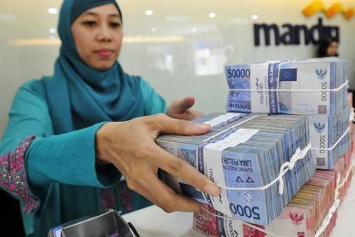 14782印尼盾兑1美元 印尼央行被迫进行干预