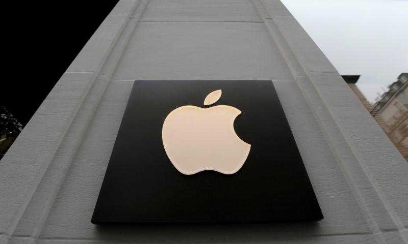 苹果将为警方索取用户数据提供网络工具 建培训队伍