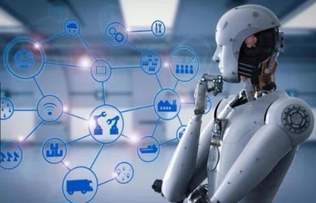 人工智能时代法治新课题:机器人要承担刑事责任吗?