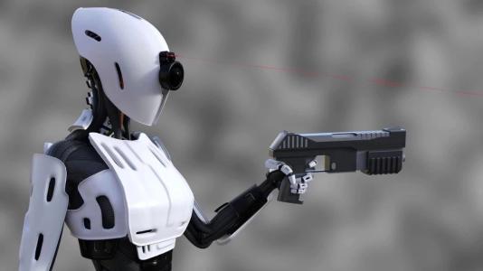 外电军情|AI+3D打印枪支:将降低安全威胁成本