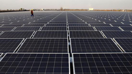 欧盟解除中国太阳能板进口限制 9月3日开始实施