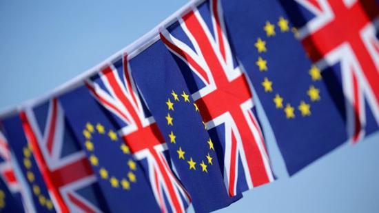 英国尚未正式脱欧 瑞银估计GDP已损失超过2%
