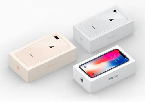 CNN预计iPhone 2018财年营收1650亿美元 占苹果营收62%