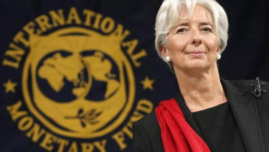 IMF总裁拉加德:美中贸易战升级 这个危机不容忽视