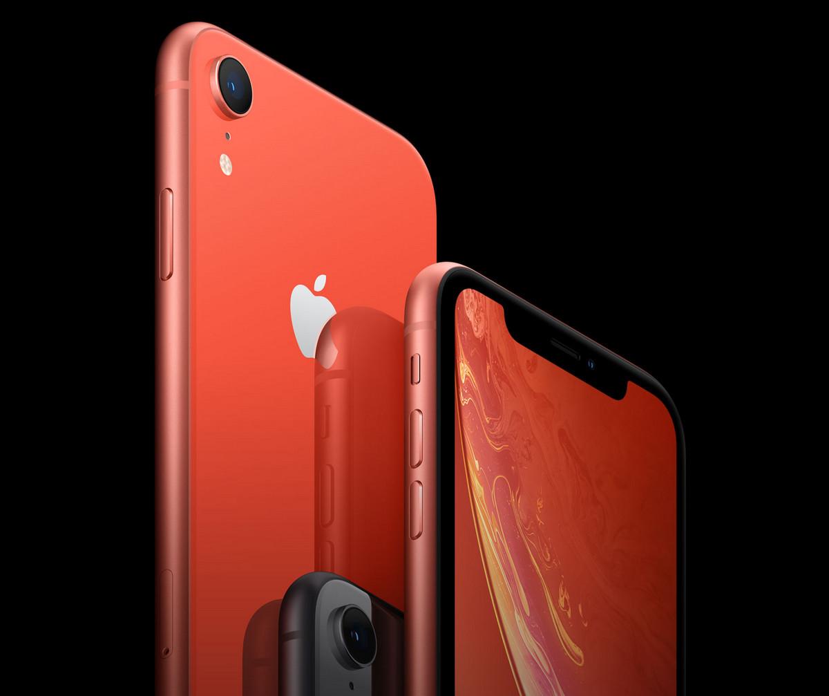 外国博主吐槽:苹果手机是好手机,就是起名太差劲