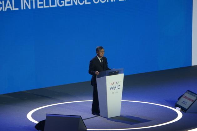 中国工程院院士潘云鹤:人工智能必将迈向2.0