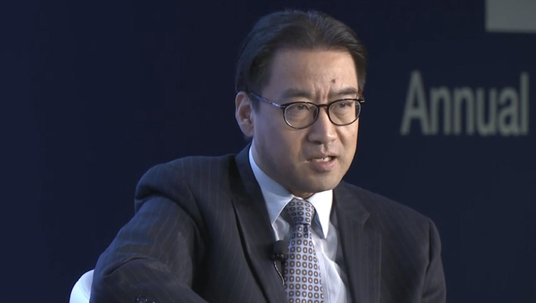 北大学者:中国改革开放不该是四十年 应是五十年