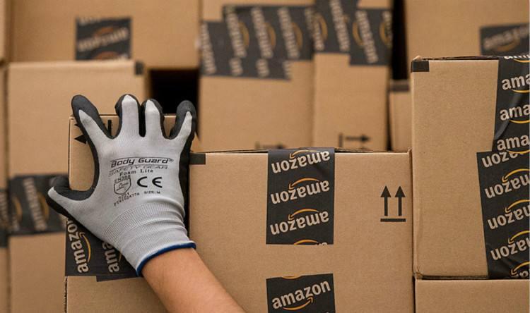 亚马逊面临欧盟反垄断审查,最高面临近两百亿美元罚款