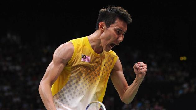 马来西亚羽毛球名将李宗伟恐将退役 被曝患鼻咽癌
