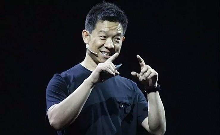 樂視網:賈躍亭仍為上市公司第一大股東及實控人,并未變更