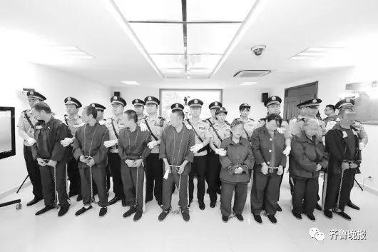 山东扫黑除恶:调整199名村党组织书记