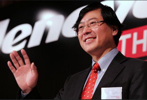 杨元庆:联想恢复增长阶段研发投入在国内前十五