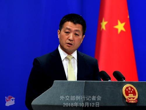 中美领导人将在G20会晤?外交部回应