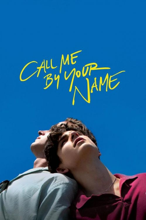 《请以你的名字呼唤我》拍续集 五十度灰女主出演?