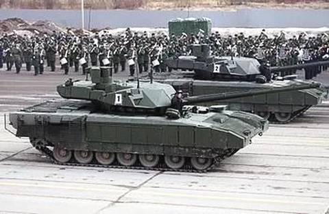 """印度采购1700辆""""阿玛塔""""?理论上威胁巨大"""