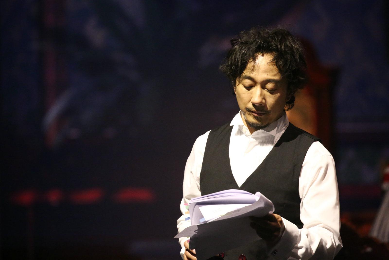 《三体》将首次搬上荧幕,他顶替冯绍峰出演男主角?