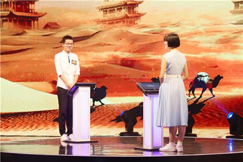 《国学小名士2》七星争夺战打响 谁能晋级总决赛?
