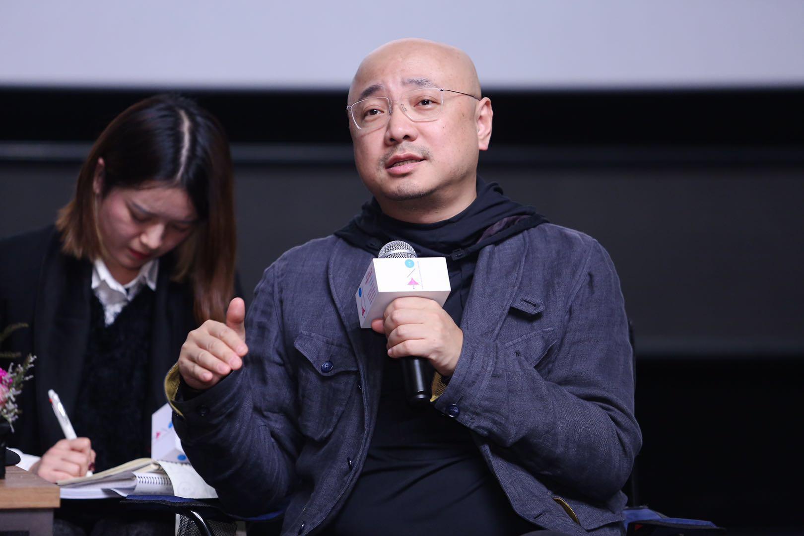 徐峥谈《药神》:最终决定权要交给导演,不能替代他