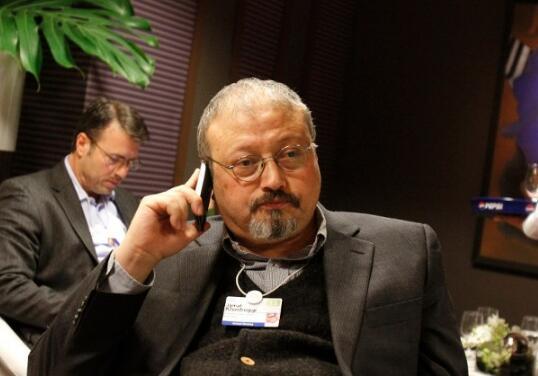外媒曝记者消失数小时后 土官员曾拦截沙特飞机寻人