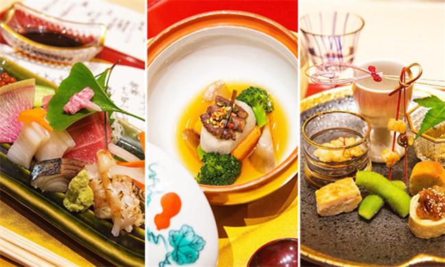 """苏州四季皆有美食 只有9个座位的""""任性""""日料店带你穿越京都"""